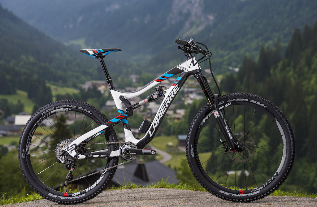 Lapierre Spicy Team 927