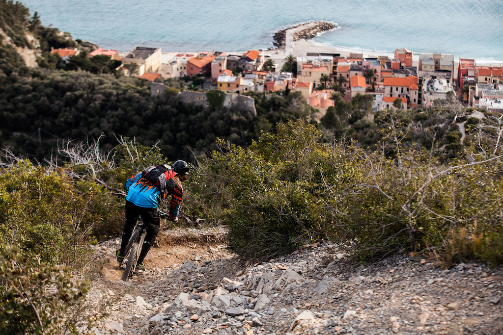 Jakub Vencl at Finale Ligure delayedpleasure.com