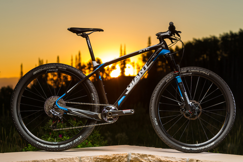Bikes 27.5 The XtC range of hardtail