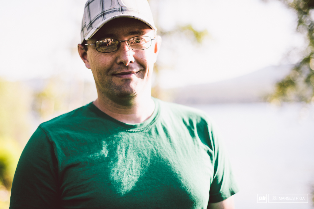 Kevin Derksen The voice of Burns Lake mountain biking. Kevin has spent hundreds of hours facilitating user agreements trail funding and community involvement. Kevin Eskelin has been an instrumental ally in these issues. There is no I in Team.