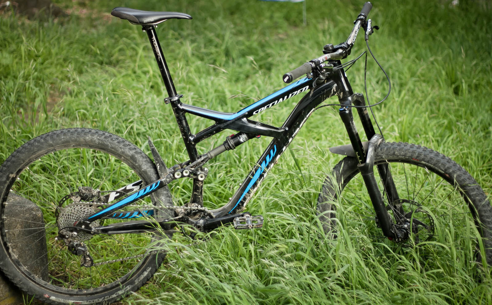 Am 2014 Specialized Enduro Comp 26 Rotorburn Australia S