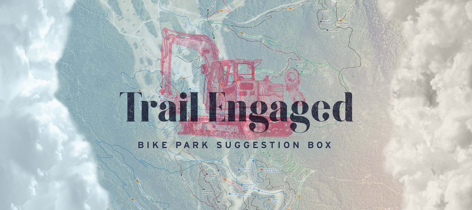 Trail Engaged Image