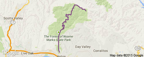 nisene marks trail map pdf