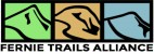 Fernie Trails Alliance logo