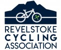 Revelstoke Cycling Association logo
