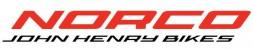 Norco John Henry Bikes logo