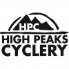 High Peaks Cyclery logo