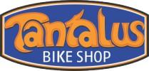 Tantalus Bike Shop logo