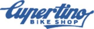 Cupertino Bike Shop logo