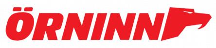 Örninn logo