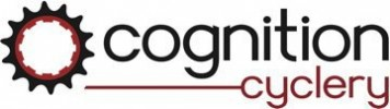 Cognition Cyclery   Mountain View logo