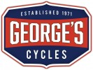 George's Cycle & Fitness - West State logo