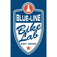 Blue Line Bicycle Laboratory