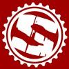 Sykkelboden Drøbak logo