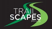 TrailScapes logo