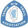 Tahoe Rim Trail Association logo