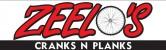 Zeelo's Cranks N Planks