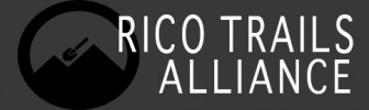Rico Trails Alliance logo