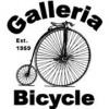 Galleria Bicycle logo