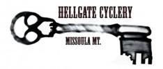 Hellgate Cyclery logo