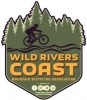 Wild Rivers Coast Mountain Bicycling Association logo