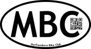 Murfreesboro Bike Club logo