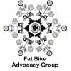 Fat Bike Advocacy Group logo