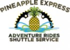 Pineapple Express Adventure Rides logo