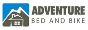 Adventure bed & bike logo