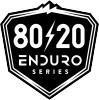 80/20 logo