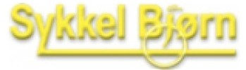 SykkelBjørn logo