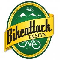 Bike Attack Reșița