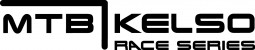 Kelso MTB Race Series logo