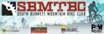 South Burnett Mountain Bike Club logo