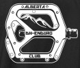 Alberta Downhill Enduro Club logo