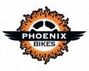 Phoenix Bikes Bike Shop logo