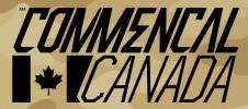 Commencal Canada logo