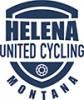 Helena United Cycling logo