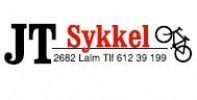 JT Sykkel logo