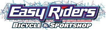 Easy Riders Bikes logo