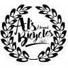 Al's Bicycles - Edmond logo
