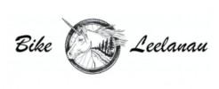 Bike Leelanau logo