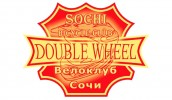 Sochi Double Wheel logo