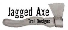 Jagged Axe Trail Designs logo