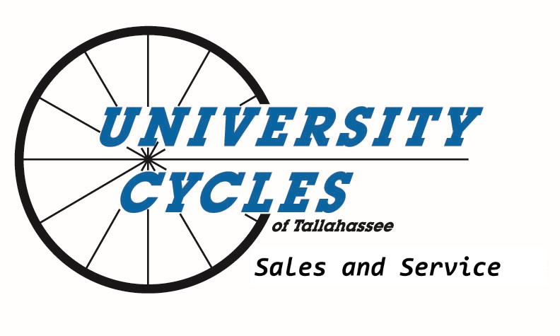 University Cycles Tallahassee