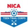 Teen Trail Corps logo
