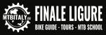 MTB ITALY FINALE LIGURE   Bike Guide   Tours   MTB School logo