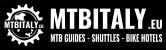 GUIDE MTB ITALY - BIKE TOURS IN LIVIGNO logo