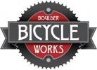 Boulder Bicycle Works Bike Shop logo