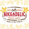 Bikeadelic Hawaii logo